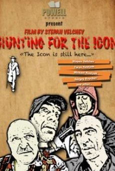Película: Hunting for the Icon