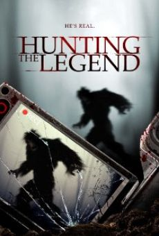 Película: Hunting the Legend