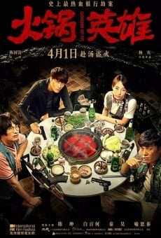 Película: Chongqing Hot Pot
