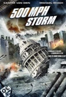 Mega Tornado online streaming