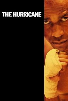 Ver película Huracán Carter