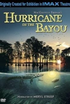 Hurricane on the Bayou online kostenlos