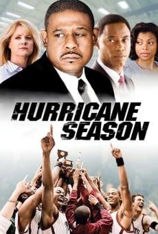 Ver película Hurricane Season