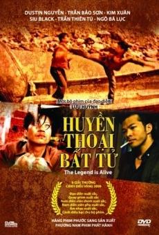 Ver película Huyn Thoai Bát T?