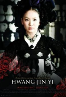 Ver película Hwang Jin-yi, cortesana legendaria