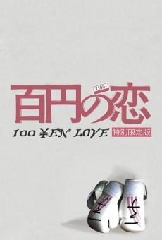Ver película Hyakuen no koi