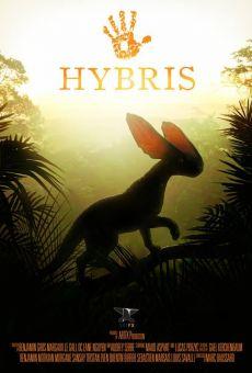 Watch Hybris online stream
