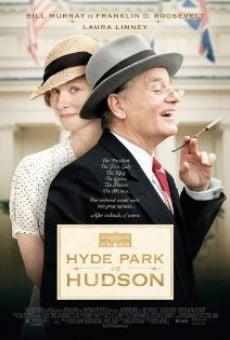 Ver película Hyde Park on Hudson