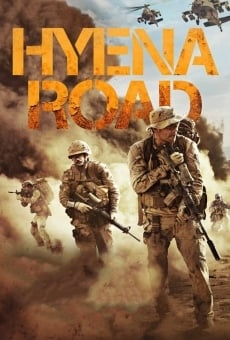 Hyena Road online streaming