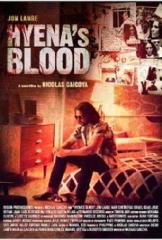 Ver película Hyenas Blood