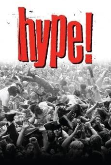 Ver película Hype!