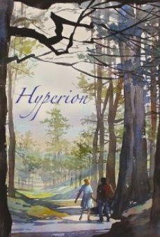 Watch Hyperion online stream