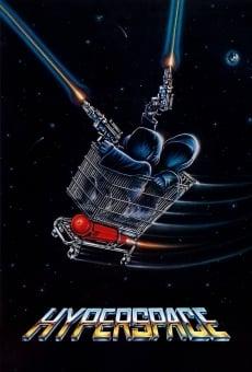 Ver película Hyperspace