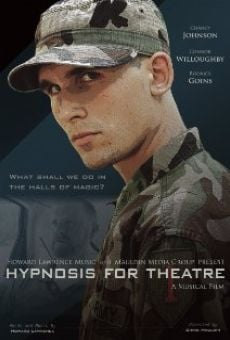 Hypnosis for Theatre on-line gratuito