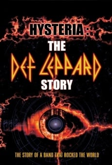 Hysteria: The Def Leppard Story online