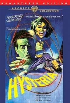 Ver película Hysteria