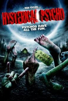 Hysterical Psycho on-line gratuito