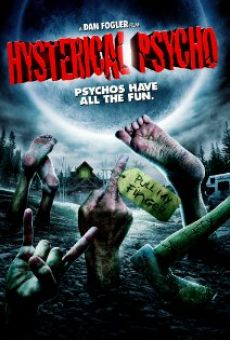 Hysterical Psycho online streaming