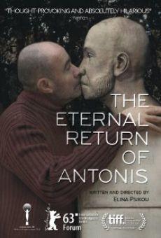 Ver película El eterno retorno de Antonis Paraskevas
