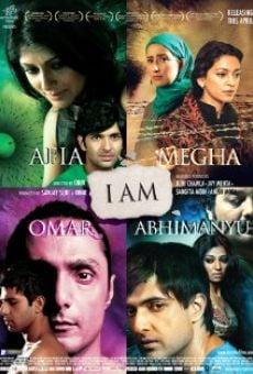 I Am Afia Megha Abhimanyu Omar on-line gratuito