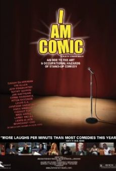 I Am Comic on-line gratuito
