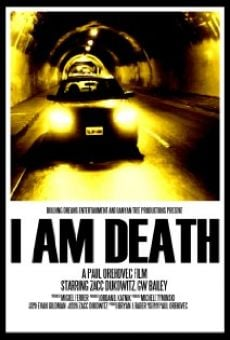 Ver película I Am Death