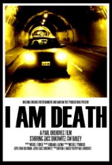 Película: I Am Death