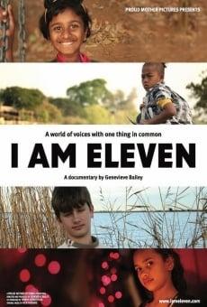 Ver película I am eleven