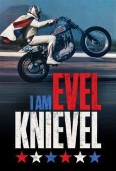 Ver película I Am Evel Knievel