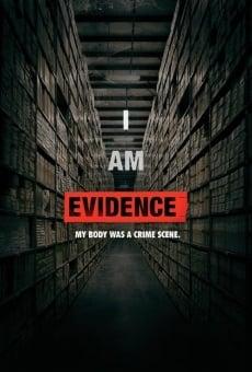 Ver película I Am Evidence