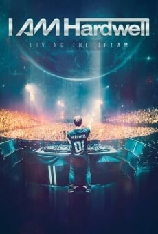 I AM Hardwell online streaming