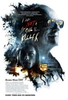 I Am Not a Serial Killer gratis