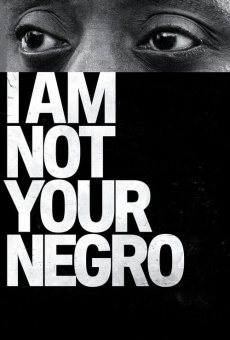 I Am Not Your Negro online free