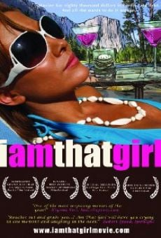 Ver película I Am That Girl