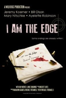 Ver película I Am the Edge