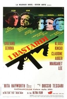 Ver película I bastardi