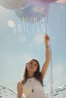 Película: I Believe in Unicorns