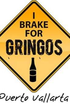 I Brake for Gringos en ligne gratuit