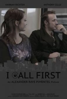 I Call First gratis