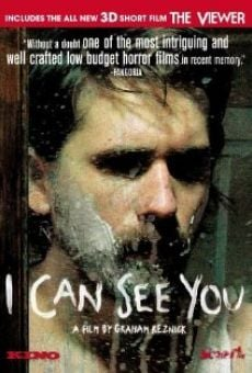 Ver película I Can See You