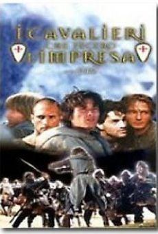 Ver película I cavalieri che fecero l'impresa