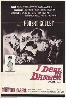Ver película Mi profesión es el peligro