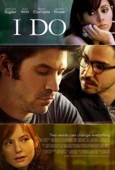 Ver película I Do