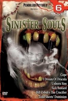 Ver película Sueño con Drácula