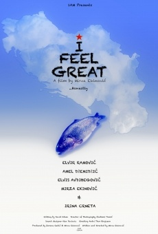 I Feel Great on-line gratuito