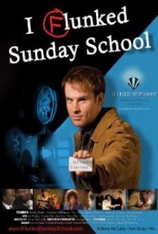 Película: I Flunked Sunday School