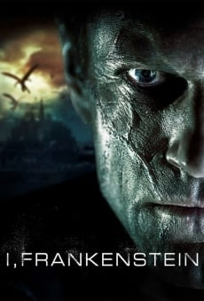 I, Frankenstein on-line gratuito