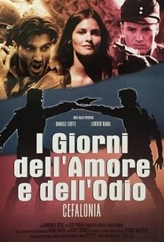 Ver película I giorni dell'amore e dell'odio - Cefalonia