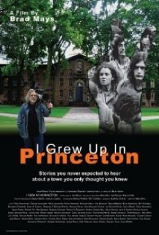 I Grew Up in Princeton on-line gratuito