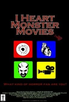 I Heart Monster Movies online streaming